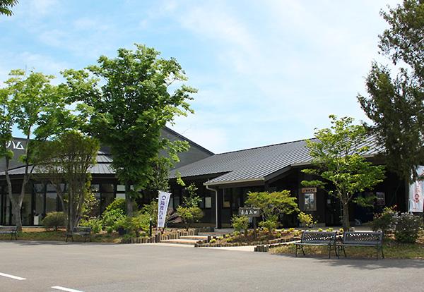 筑波ハム陣屋